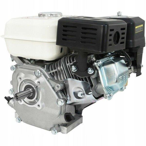6,5 PS Benzinmotor Standmotor 196 cc Kart Motor 20mm Motor ...